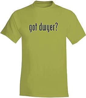 The Town Butler got Dwyer? - A Soft & Comfortable Men's T-Shirt
