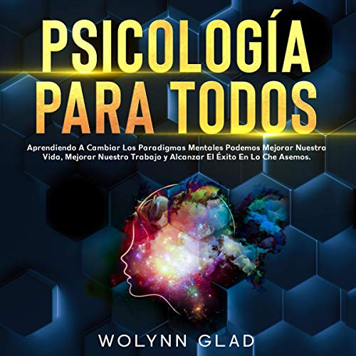 Psicología Para Todos [Psychology for Everyone] cover art