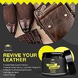 Zoom IMG-1 leatherranch balsamo riparazione pelle rinnova
