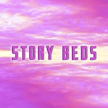 Story Beds: Solo Piano