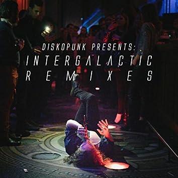 Intergalactic Remixes