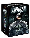Le Meilleur de Batman-8 Longs métrages animés