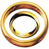 Fan Emblems The One Ring Car Decal (2 Pack) • Clear Resin Coated Automotive Stickers for Cars, Laptops, Most Smooth Surfaces • Officially Licensed Lord of The Rings Gifts, Merchandise, Decor