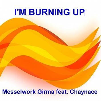 I'm Burning Up (feat. Chaynace)