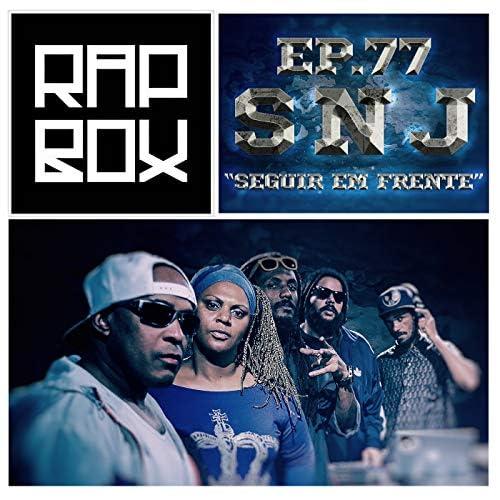 SNJ & Rap Box