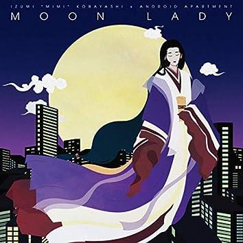"Moon Lady (feat. Izumi ""Mimi"" Kobayashi)"