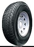 Omni Trail Trailer Radial Tire-ST205/75R15 107L 8-ply