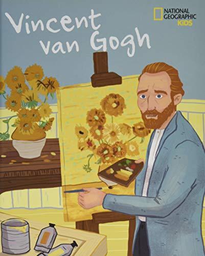 Total genial! Vincent Van Gogh: National Geographic Kids