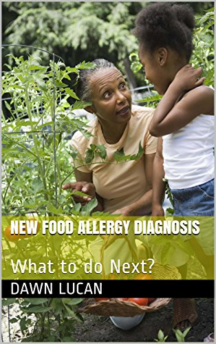 New Food Allergy Diagnosis: What to do Next?