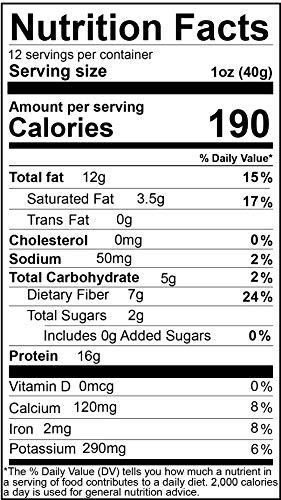 Purition frullato proteico alla Fragola (500gr) Integratore proteico per una sana perdita di peso e recupero post allenamento - Sostituto di un pasto con il 100% di ingredienti naturali e senza glutine