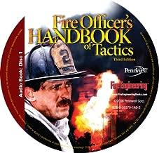 Fire Officer's Handbook of Tactics, Third Edition -- Audio Book