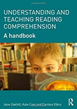 By Jane Oakhill Understanding and Teaching Reading Comprehension: A handbook (1st First Edition) [Paperback]