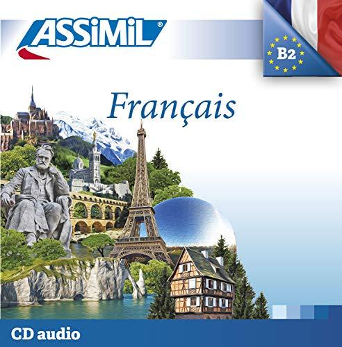 ASSiMiL Französisch ohne Mühe - Audio-CDs: Selbstlernkurs für Deutschsprechende - (Niveau A1-B2) (SANS PEINE)