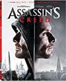 Assassin'S Creed [Edizione: Stati Uniti] [Italia] [Blu-ray]