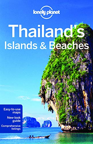 Lonely Planet Thailand's Islands & Beaches (Country Regional Guides)