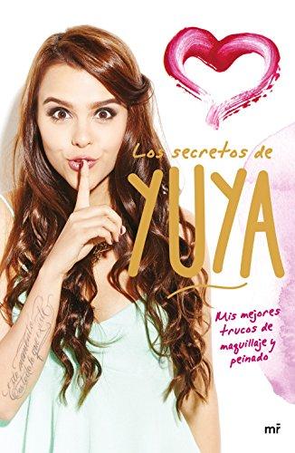 Los secretos de Yuya (4You2)