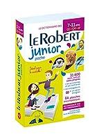 Dictionnaire Le Robert Junior Poche - 7/11 Ans - Ce-cm-6e (Dictionnaires Scolaires)