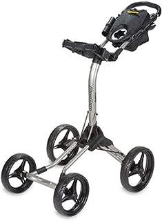 Best quad push cart Reviews