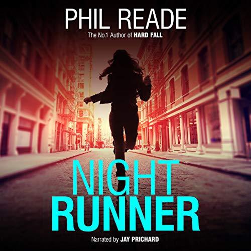 Night Runner cover art