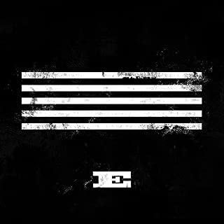 BIGBANG - BIGBANG MADE SERIES E [E ver] CD + Photobook + Photocard + Puzzle Ticket + Extra Gift Photos