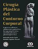 CIRTUGIA PLASTICA DEL CONTORNO CORPORAL