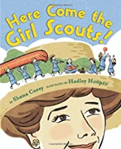 Best girl scout books Reviews