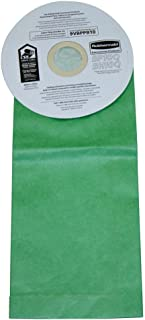 Rubbermaid Replacement Paper Bag for 9VBP10/9VBH10 Backpack Vacuums