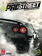 Need for Speed - Pro Street: Prima Official Game Guide de Brad Anthony