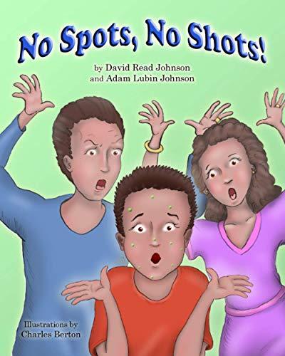 No Spots, No Shots
