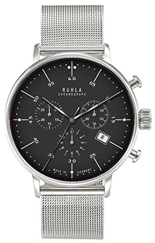 Ruhla 91204M 301016–Armbanduhr Herren