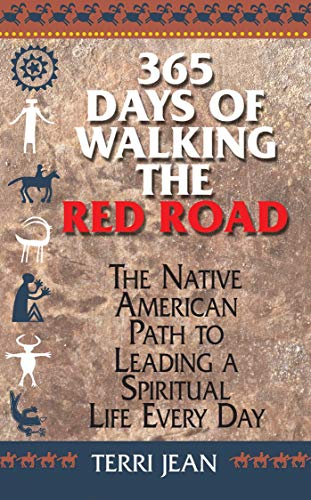 365 Days Of Walking The Red Road...