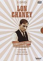 Lon Chaney Cofanetto (3 Dvd) [Italian Edition]