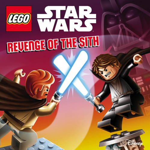 Revenge of the Sith (LEGO Star Wars)
