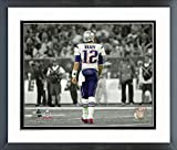 Tom Brady New England Patriots Super Bowl LI Spotlight
