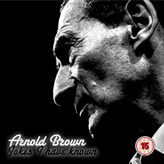 Arnold Brown - Jokes I Have Known