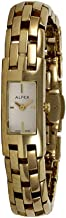 ALFEX Womens Watch Analog Quartz with Stainless Steel Band 5451