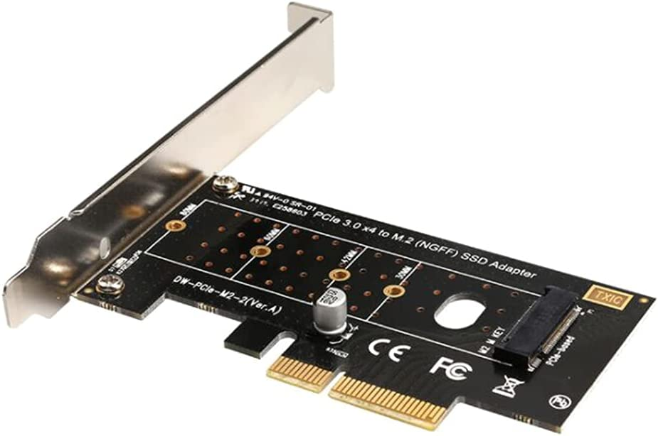 safety Xiuxian M.2 NGFF-PCIe SSD to PCI Speed 3.0 Host x4 Max 62% OFF High Express