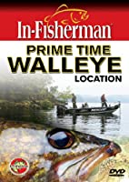 In-Fisherman Prime Time Walleye Location DVD