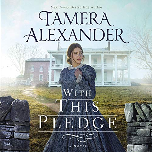 With This Pledge audiobook cover art
