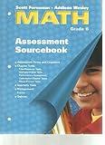 Math (Assessment Sourcebook, Grade 6)