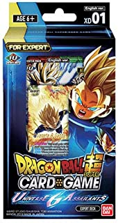 Best dragon ball super tcg starter decks Reviews