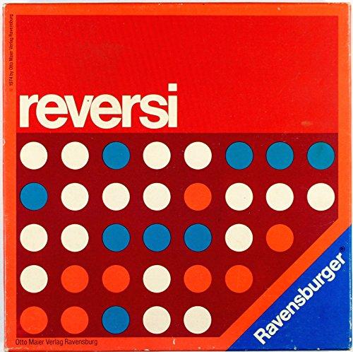 Ravensburger 6025300 Reversi (Traveller Serie)
