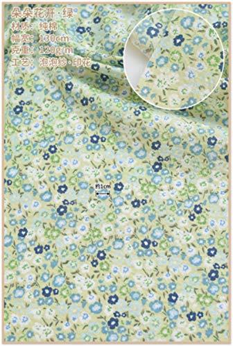 KIU 130x50cm Kleine Verse Bloemenkleding Rok Kinderkleding Baby