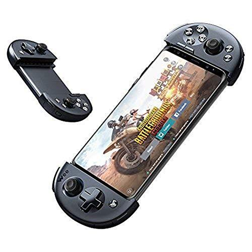 CY Wireless Bluetooth Controller Gamepad für Android Teleskop Verbindung Joystick schwarz