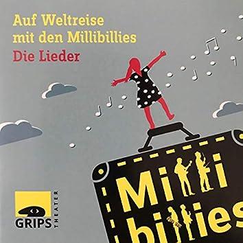 Auf Weltreise Mit Den Millibillies