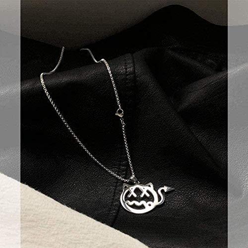 Yiffshunl Necklace Little Devil Necklace for Men and Women Neklace for Women Necklace Gift