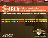 IRLA: Independent Reading Level Assessment Framework