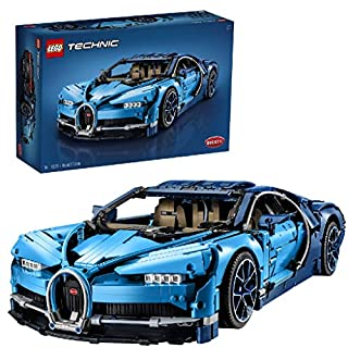 LEGO Technic Bugatti Chiron (42083), Automodell (B0792RB3B6) | Amazon price tracker / tracking, Amazon price history charts, Amazon price watches, Amazon price drop alerts