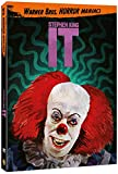 It- Stephen King's - WARNER BROS. HORROR MANIACS (DVD)