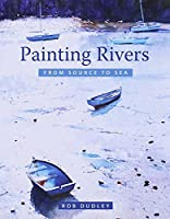 Painting Rivers from Source to Sea